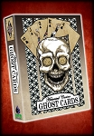 Ghost Cards - 52 Card Poker Deck, plus Jokers